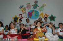 EĞİTİM DÖNEMİ - 450 Evler'de 23 Nisan Kutlandı
