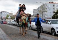 70 İlin Kültürü Atakum'da Tanıtılıyor