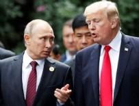 ABD'den Rusya'ya davet