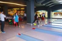 BOWLING - Adıyaman'da Bowling İl Birinciliği Müsabakaları Başladı