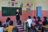 MUSTAFA UYSAL - Afete Hazır Okul Eğitimleri Devam Ediyor