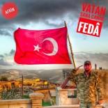 FIRAT KALKANI - Afrin'de Şehit Olan Bursalı Uzman Çavuş Operasyonu Anlatmıştı