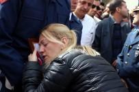 TÜRK SILAHLı KUVVETLERI - Afrin Şehidinin Ablası Ebru Yıldız Açıklaması 'Seninle Gurur Duyuyorum'