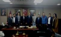 AK Parti İl Başkanı Karaduman Açıklaması 'Milletimiz En Güzel Kararı Verecek'