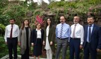 UĞUR İBRAHIM ALTAY - AK Partili Çiğdem Karaaslan Açıklaması 'Selçuklu Belediyesi Konya'yı Geleceğe Taşıyor'