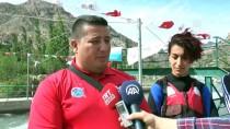 Akarsu Kano Slalom 2018 Yusufeli Bahar Kupası