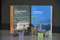 Aliağa Belediyesinden 23 Nisan'a Özel İki Kitap Birden