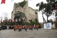 YÜCEL ÇELİKBİLEK - Anadoluhisarı'nda QR Kodlu Turizm Başladı