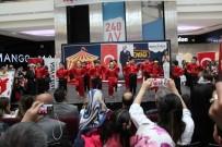 OKUL MÜDÜRÜ - Ankara'da 'Atamızdan Armağan Şehrimizde Bayram' Etkinliği