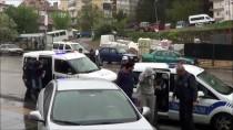 EMNIYET MÜDÜRLÜĞÜ - Ankara'daki Uyuşturucu Operasyonu