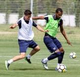 DANILO - Antalyaspor'da Fenerbahçe Hazırlıkları