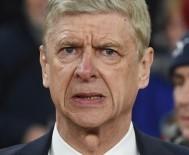 ARSENAL - Arsenal'da Bir Devir Sona Eriyor