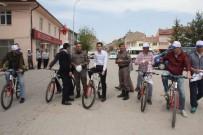 Aslanapa'da Bahar Ve Bisiklet Şenliği