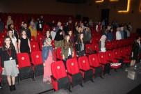 LÖSEMİ HASTALIĞI - Atatürk Üniversitesi'nde '' Kampüste Lösev'' Konferansı