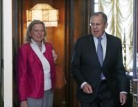 Avusturya'dan Moskova'ya Diyaloğu Sürdürme Çağrısı