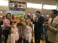 Ayvalık'ta Geleneksel Çocuk Oyunları Şenliği