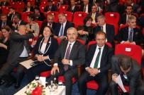İLKER AYCI - Bakan Arslan'dan İzmir'e Yeni Havalimanı Müjdesi