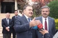 Bakan Eroğlu, 'Baskın Seçim Değil Erken Seçim'