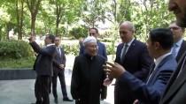SINCAN UYGUR ÖZERK BÖLGESI - Bakan Kurtulmuş'tan Çin'deki Müslümanlara Türkiye'de Eğitim Önerisi