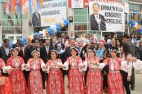 Bakan Özhaseki Açıklaması 'Hep Birlikte Şırnak'ta Yaşamanın Keyfini Çıkaracağız'
