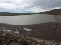YAĞAN - Baraj Kapaklarının Açılarak Suyun Boşa Akıtıldığı İddiasına Yalanlama