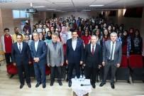 FARUK ARSLAN - Başkan Ak Açıklaması 'Yaşadığı Şehir De İnsana Değer Katar'