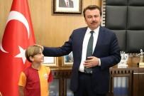 Başkan Erkoç Açıklaması 'Sporu Alışkanlık Haline Getirmek İstiyoruz'