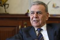 Başkan Kocaoğlu Açıklaması 'Cumhurbaşkanlığı'na Aday Değilim'