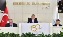 YEREL YÖNETİMLER - Başkan Kocaoğlu, 'Kalkınmanın Anahtarı Yerel Yönetimlerde'