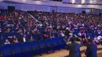 SAĞLıK BAKANı - Başkentli Çocuklara 'Rafadan Tayfa'dan Özel Gösterim