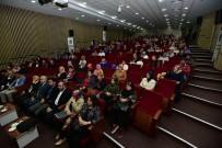 TÜRKIYE İŞ KURUMU - Battalgazi Belediyesi Girişimcileri İş Hayatına Hazır Hale Getiriyor