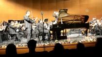 PIYANIST - BBDSO İle UÜ Devlet Konservatuvarından Ortak Konser