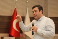 BEÜ'de 'Güvenli Ve İlkeli Duruş' Semineri