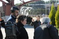 FARABI - BEÜ 'Kampüsteyiz' Programının Konuğu Oldu