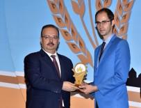 ÖDÜL TÖRENİ - Beydeğirmeni Projesi 'En İyi Proje' Ödülü Aldı