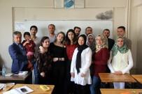 MEHMET KANCA - Bir ayda Türkçeyi öğrendiler