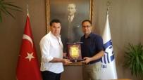 YEREL YÖNETİMLER - Bodrum Belediyesi'nin 'Sahil Kentlerinde Çatı Üstü Kurulumlar' Projesine Ödül