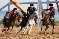 Bursa Türk Dünyası Ata Sporları Şenliği'ne 3. Defa Ev Sahipliği Yapacak