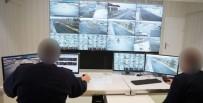 MUSTAFA ÖZDEMIR - Bursa'ya 100 Milyon Liralık Elektronik Trafik Denetleme Sistemi