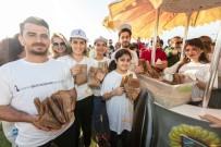 Büyükşehir'den Kordon'da 'Çiğdem' Kampanyası