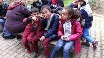 SURİYE - Çanakkale'de 27 Yabancı Uyruklu Yakalandı