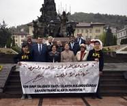 KASTAMONU ÜNIVERSITESI - Çanakkale Gazisi, Anadolu'nun İlk Lisesi 133. Yılını Kutladı