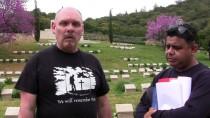 Çanakkale Savaşları'nda Ölen 'Kardeş Anzaklar'ın Peşinde