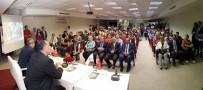 MÜZİK YARIŞMASI - Çankaya'da Spor Turnuvası