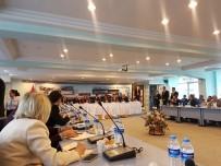 APRON - Çeşme-Alaçatı Havalimanı İhalesi Yapıldı