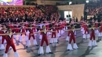 CUMHURBAŞKANLIĞI SENFONİ ORKESTRASI - CSO ilk kez bin 500 çocukla konser verecek