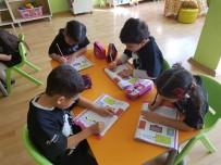 TASARIM YARIŞMASI - Çukurova Anaokulu, Uluslararası Projede Yer Aldı