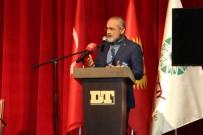 CENGİZ AYTMATOV - Cumhurbaşkanı Başdanışmanı Topçu Açıklaması 'Seçim Kararı 2023 Hedeflerimize Emin Adımlara Yürümemizi Kolaylaştıracaktır'