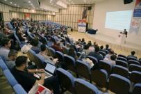 ÖĞRENCI İŞLERI - Devlet Bütçesinde Yıllık 500 Milyon TL Tasarruf Sağlayacak ''Mek- Sis Projesi''nin Eğitim Programı Başladı