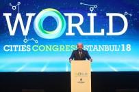 İSTANBUL VALİSİ - Dijital Dönüşümün Katma Değeri Açıklaması 10 Yılda 23,8 Trilyon Dolar